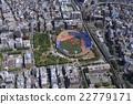 요코하마, 야구장, 구장 22779171