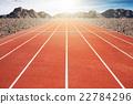 Running track 22784296