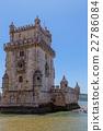 塔 建築 要塞 22786084