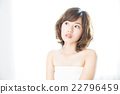 person, female, lady 22796459