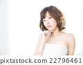 person, female, lady 22796461