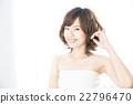 person, female, lady 22796470