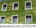 甲子園體育場的外牆 22797240