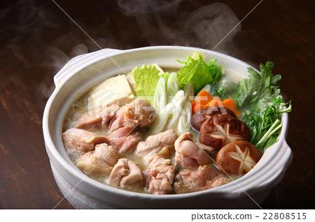 鸡肉锅 22808515