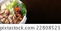 鸡肉锅 22808523