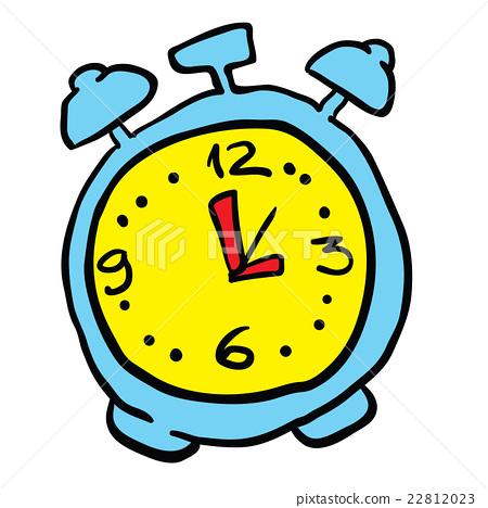 alarm clock 22812023