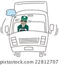 卡車 駕駛 睡眠剝奪 22812707