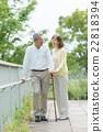 elderly, care, aged 22818394