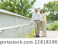 elderly, care, aged 22818396