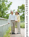 elderly, care, aged 22818400