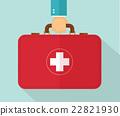 hand, hold, briefcase 22821930