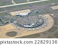 신 치토세 공항 터미널 22829136