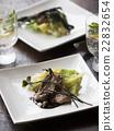 煎炒 葷菜 西餐 22832654