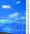 solar panel panels 22834975