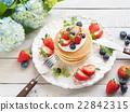 烙饼 煎饼 甜食 22842315