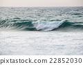 Sea wave 22852030