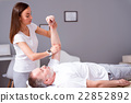 Modern rehabilitation physiotherapy 22852892