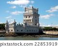 塔 建築 要塞 22853919