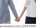 愛人 情侶 戀人 22854989