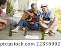 Senior music to enjoy your hobbies 22856992