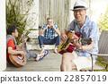 Senior music to enjoy your hobbies 22857019