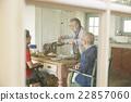 男人 餐 進餐 22857060