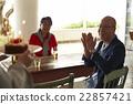 年長 餐桌 生日派對 22857421