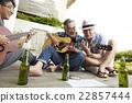 Senior to enjoy your hobbies 22857444
