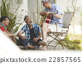 Senior to enjoy your hobbies 22857565