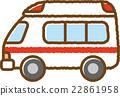 구급차, 응급차량, 자동차 22861958