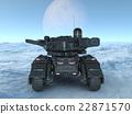 坦克 軍事用途 戰場 22871570