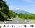 Mt. Yotei และ Honjo 22875104