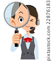 事業女性 商務女性 商界女性 22876183