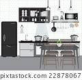 kitchen 22878067