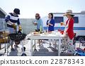 燒烤派對 22878343