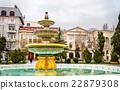 fountain square building 22879308