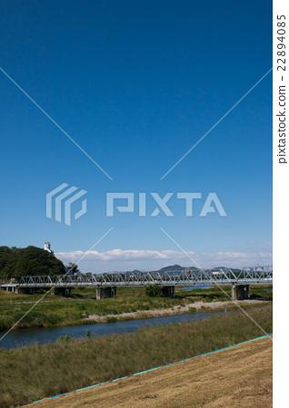 아시카 渡良瀬橋 22894085