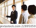 การบริการลูกค้าของโรงแรม 22895050