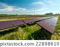 Solar panel - photovoltaic 22898610