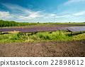 Solar panel - photovoltaic 22898612