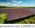 Solar panel - photovoltaic 22898614