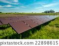 Solar panel - photovoltaic 22898615