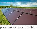 Solar panel - photovoltaic 22898618