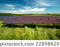 Solar panel - photovoltaic 22898620