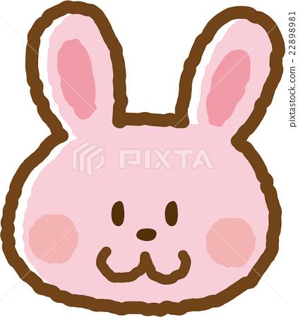 一隻兔子 22898981