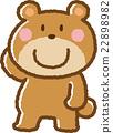 一隻熊 22898982