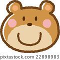 一隻熊 22898983