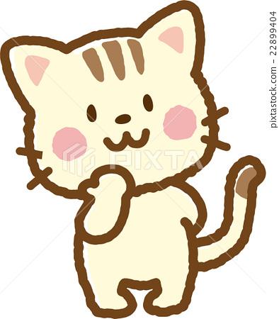 毛孩 貓 貓咪 22899404