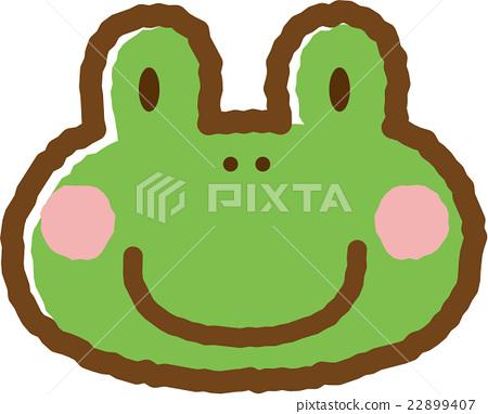 一隻青蛙 22899407