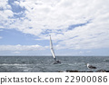 yacht, yachts, cruises 22900086